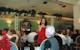 Roberta Rehner singing at Atlantis Golf Club - Lake Worth, Florida