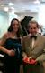Roberta Rehner and Donald Waxman